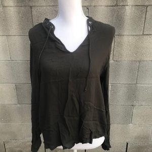 Cloth & stone Women Blouse